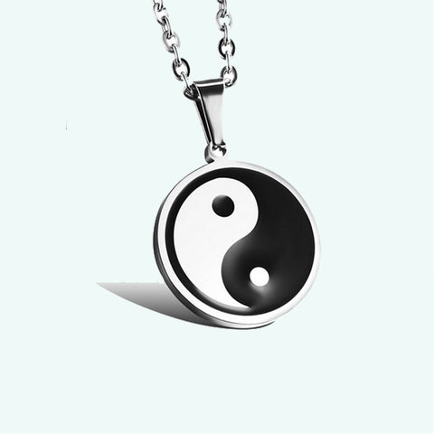 YL Tai Chi NECKLACE