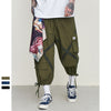 XX Street fashion pocket pants