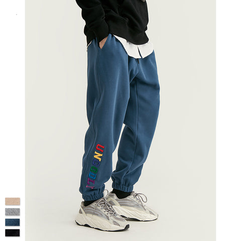 FV Embroidery Pants