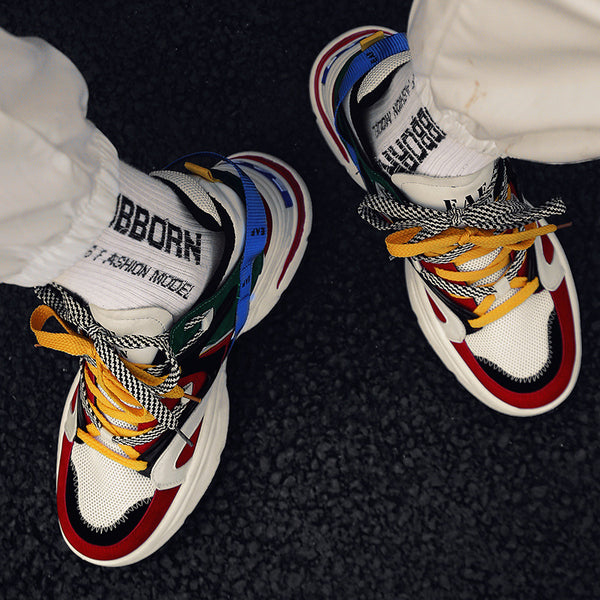 2019 hot tape sneakers