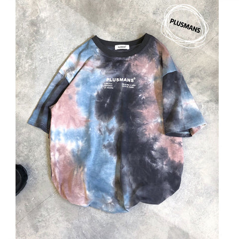 Homme Starry sky T-shirt