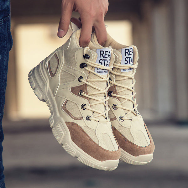 Deals|2019 old fashion sport sneaker