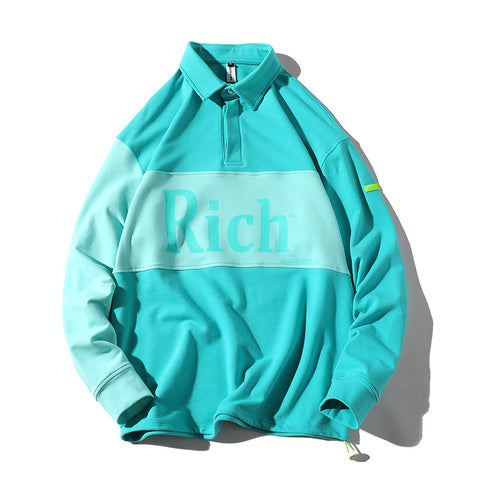 N3 RICH Sweater