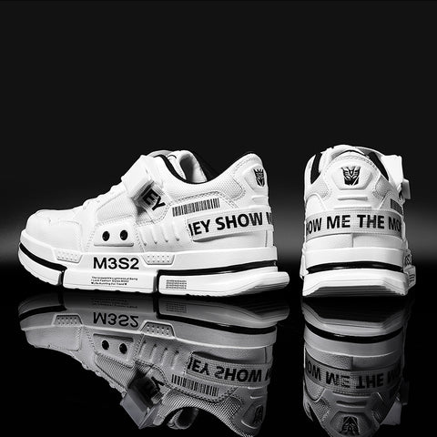 LSL Show me money sneakers