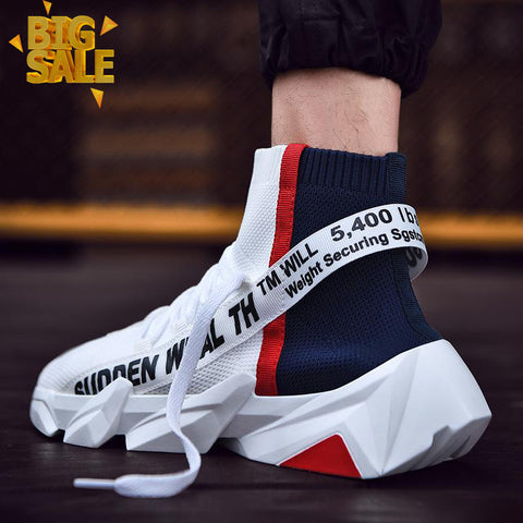 Mr smile Sudden Wealth Sneakers