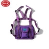 TKPA Pure color bag VEST