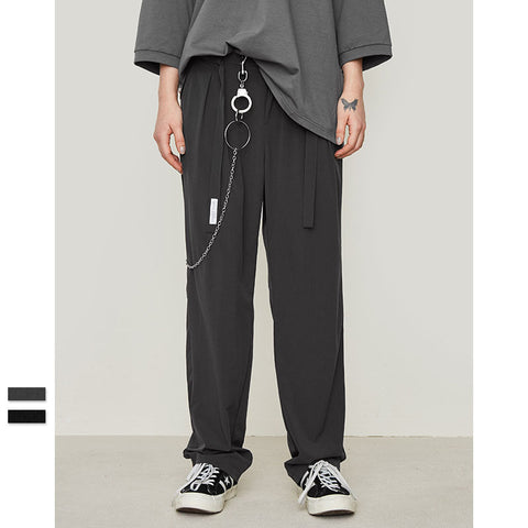 Deals| 2019 Hot black/gray pants