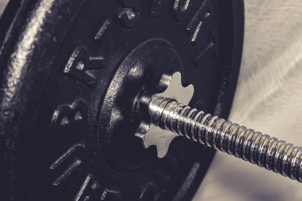Pumping Iron Could Ward Off Dementia