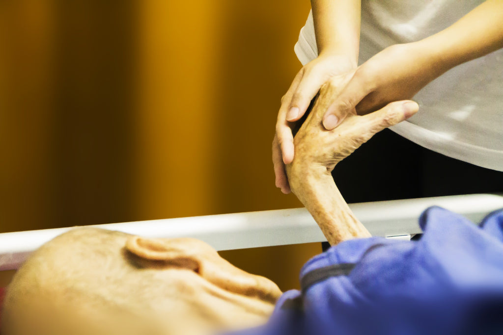 Care Arrangement: Hospice Care