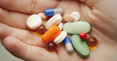 Common Medications Prescribed for Dementia Patients