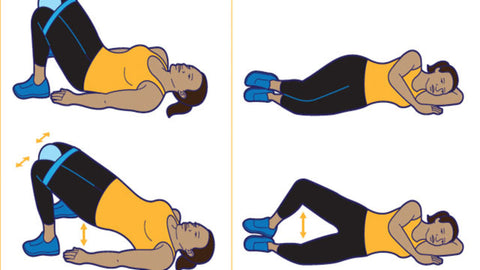 Pelvic Floor Muscle Exercise