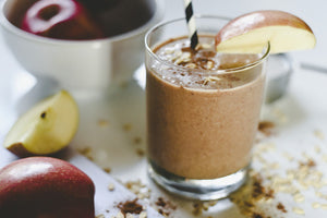 Superfood Winter Smoothies - New Day Cleveland