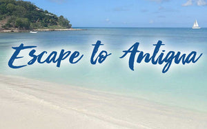 Escape to Antigua!