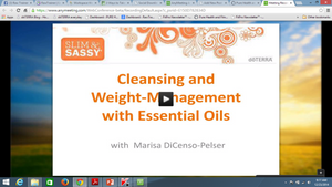 New Year New You, Cleansing and Weight-Management Webinar