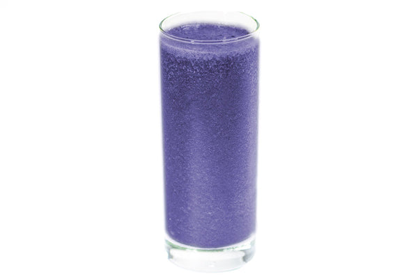 Acai-Blue Smoothie - Raw Trainer