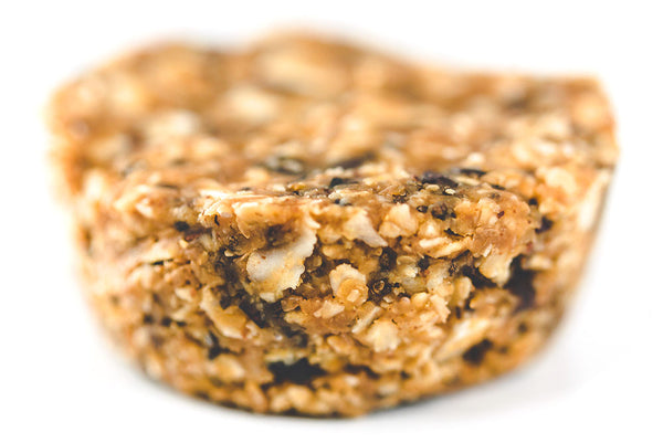 Breakfast Energy Bar - Raw Trainer