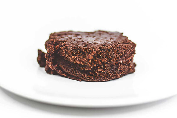 Brownie Batter - Raw Trainer