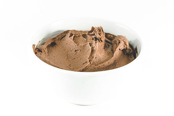 Chocolate Mousse - Raw Trainer