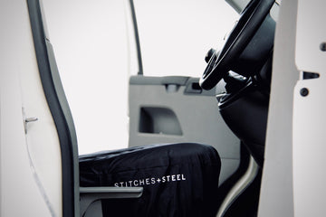 VW T5/ T6 Transporter Seat Cover