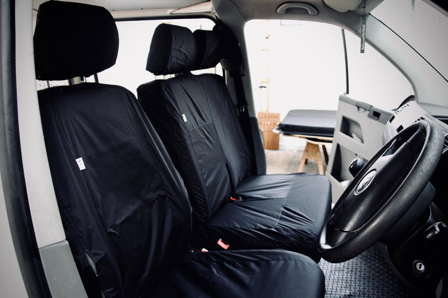 Volkswagen Transporter Seat Covers