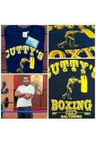 The Wire TV Show T-Shirt - Cutty's Boxing Gym | Stealthy Giant - Stealthy Giant