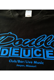 Roadhouse T-Shirt | Double Deuce
