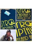 Mad Max 2 Movie T-Shirt | Gyro Captain's Wasteland Air Tours
