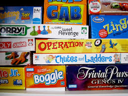 Great Games for a Family Game Night