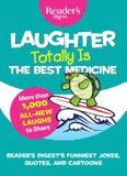 Laughter is the Best Medicine Book