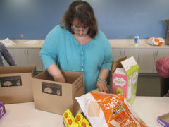 Gifts Fulfilled creating jobs for people with disabilities in our community