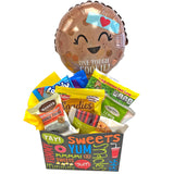 One Tough Cookie Care Package Get Well Gift for Adults, Teens, Kids