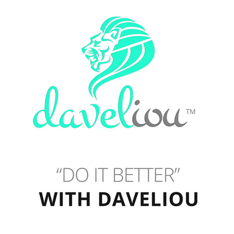 Daveliou™ is a branded innovative manufacturer of supplies for artists worldwide.  From high-performance paints, to premium canvases we strive to develop the best creative products on the market. Inventing and innovating beautiful hand crafted and high-quality art supplies, which perform year after year, Daveliou is now the supplier of choice for discerning artists across the world.
