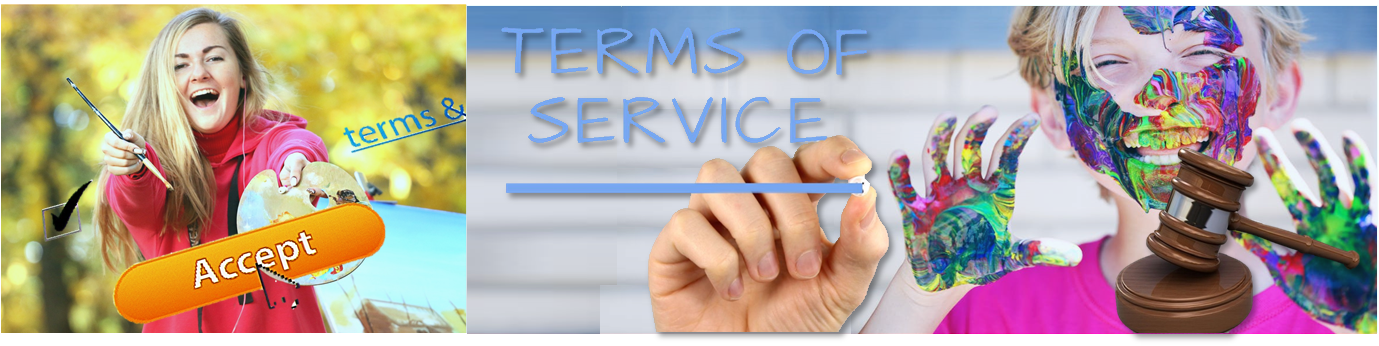 Daveliou™ terms of service are the legal agreements between ourselves the service provider and our visitors and customers who wants to use this service. You need to agree to abide by the terms of service in order to use the offered service.