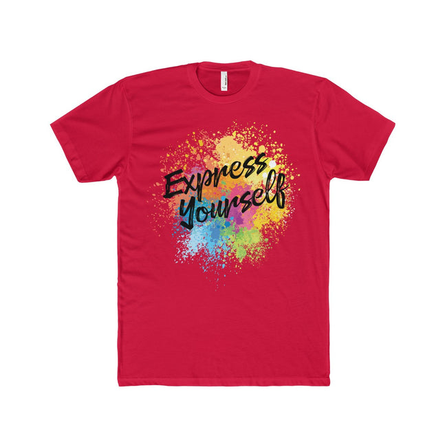 Express Men's Crew Neck T-Shirt