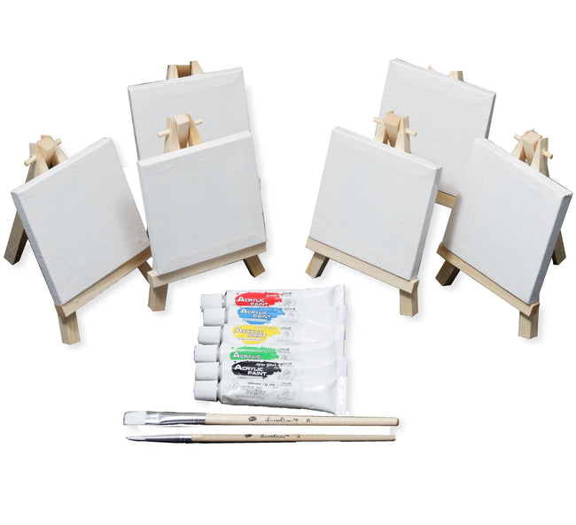 Daveliou™ is a branded company providing daveliou  mini canvas painting sets, art supplies, daveliou craft supplies, service, delivery & security for artists at sensible prices …