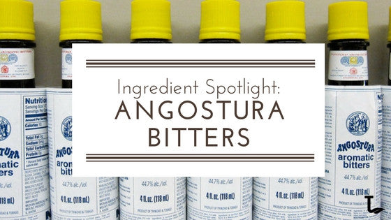 Ingredient Spotlight: Angostura Bitters