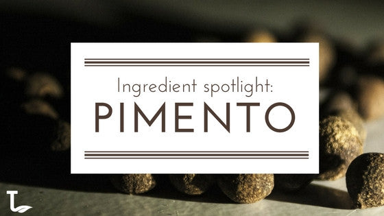 Ingredient Spotlight: Pimento