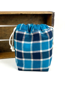 Oatmeal Padraig Crocheted Suede Sole Baby Booties Handmade