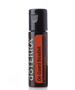 DoTERRA On Guard 125 Beadlets