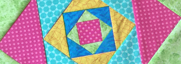 Newsletter: New Large Square Squared