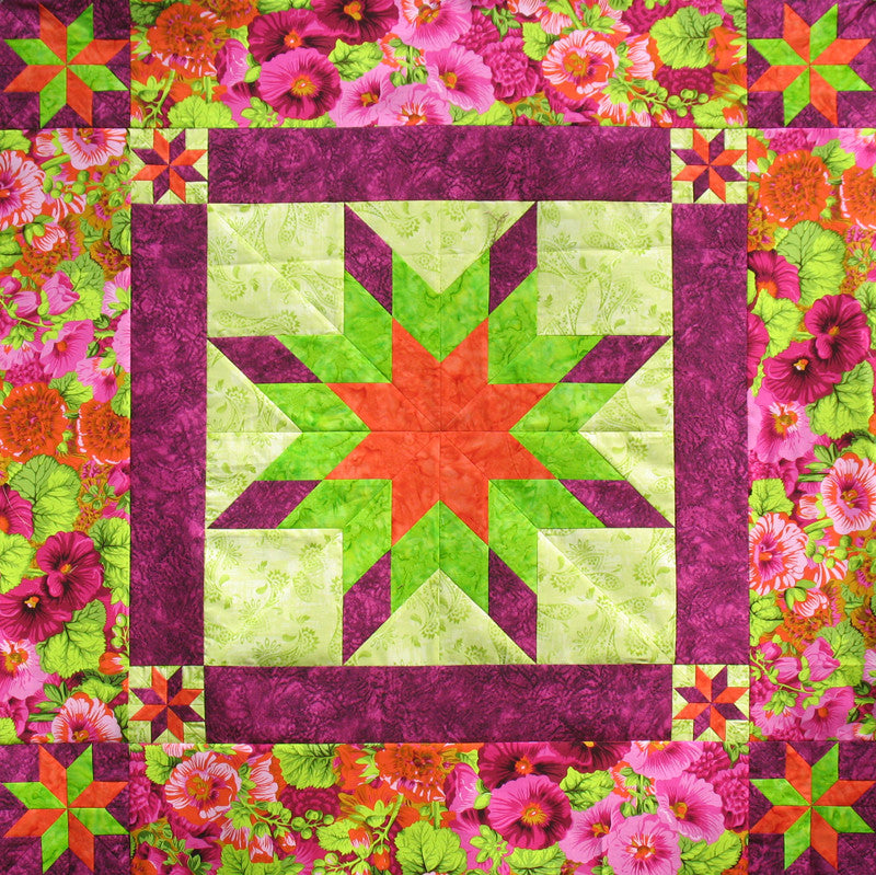 Blazing Lemoyne Stars Technique Sheet - Deb Tucker's Studio 180 Design : blazing star quilt - Adamdwight.com