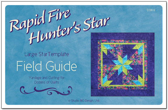 Field Guide: Large Hunter's Star