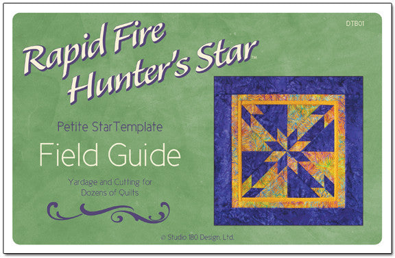 Field Guide: Petite Hunter's  Star
