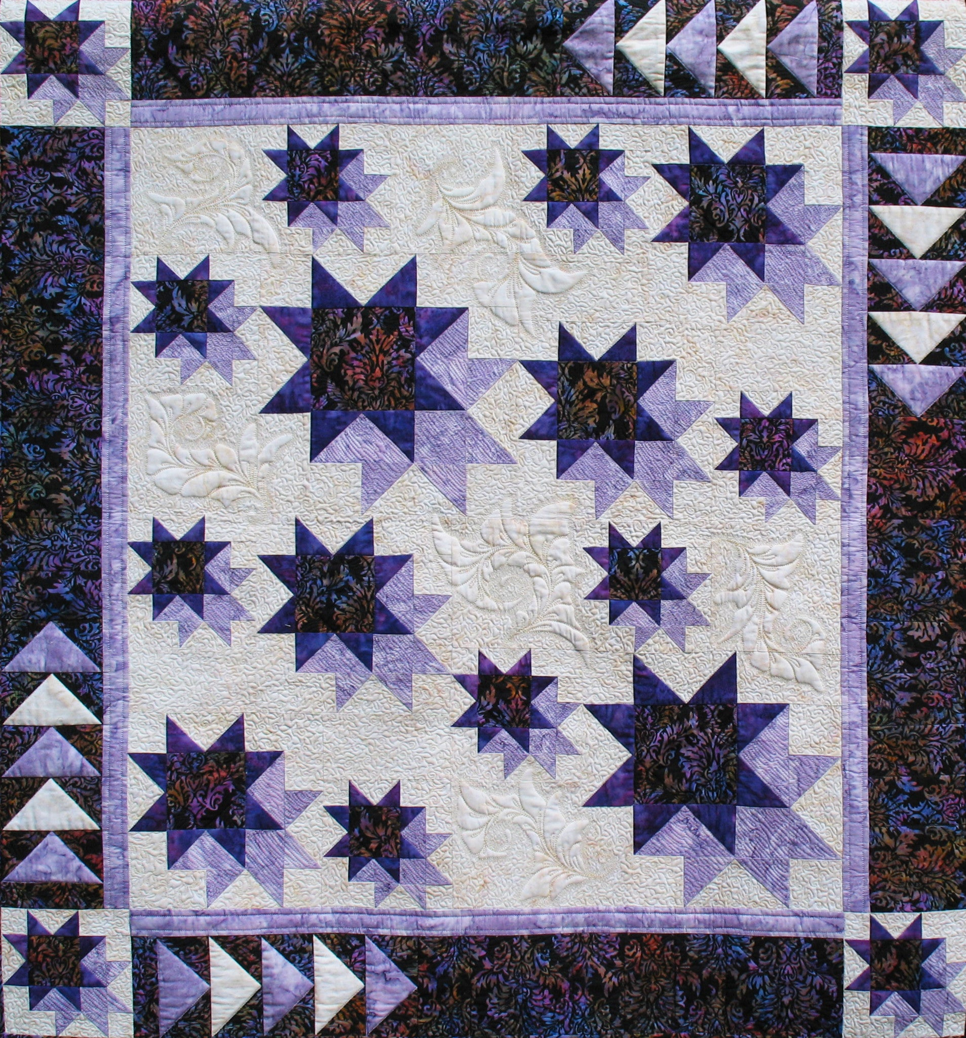 Star Shadows - Deb Tucker\'s Studio 180 Design