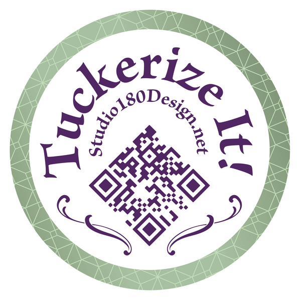 Tuckerize It! Stickers