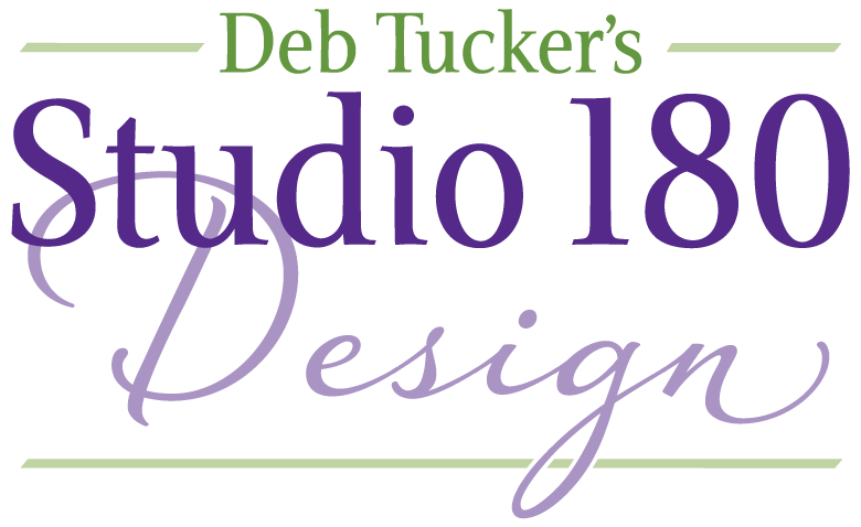 Deb Tucker's Studio 180 Design