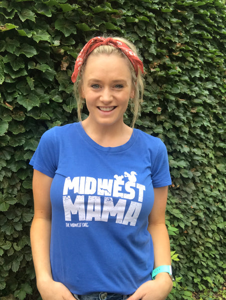 Midwest Mama Tee