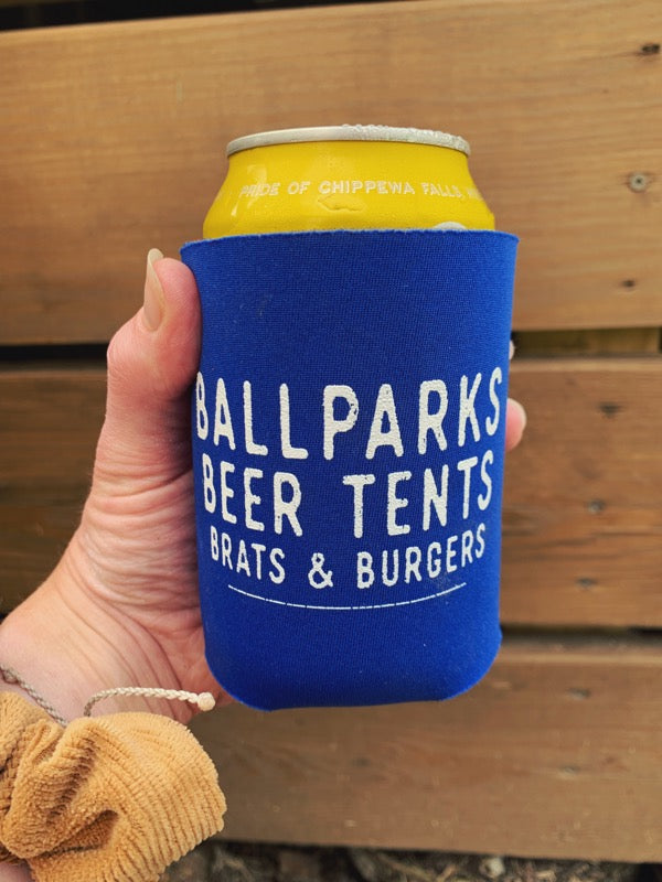 Summer Midwest Meat Coozie