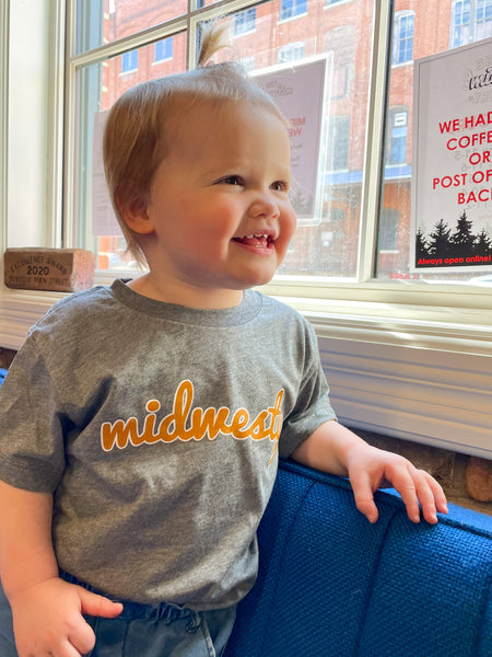 Midwesty® for littles