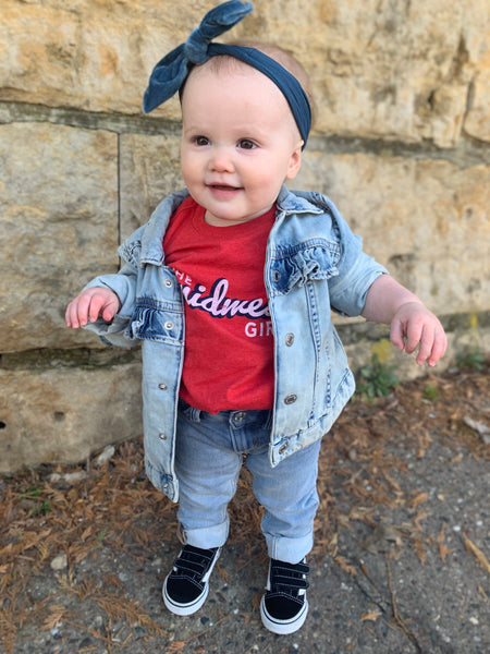 The HG Tee for littles